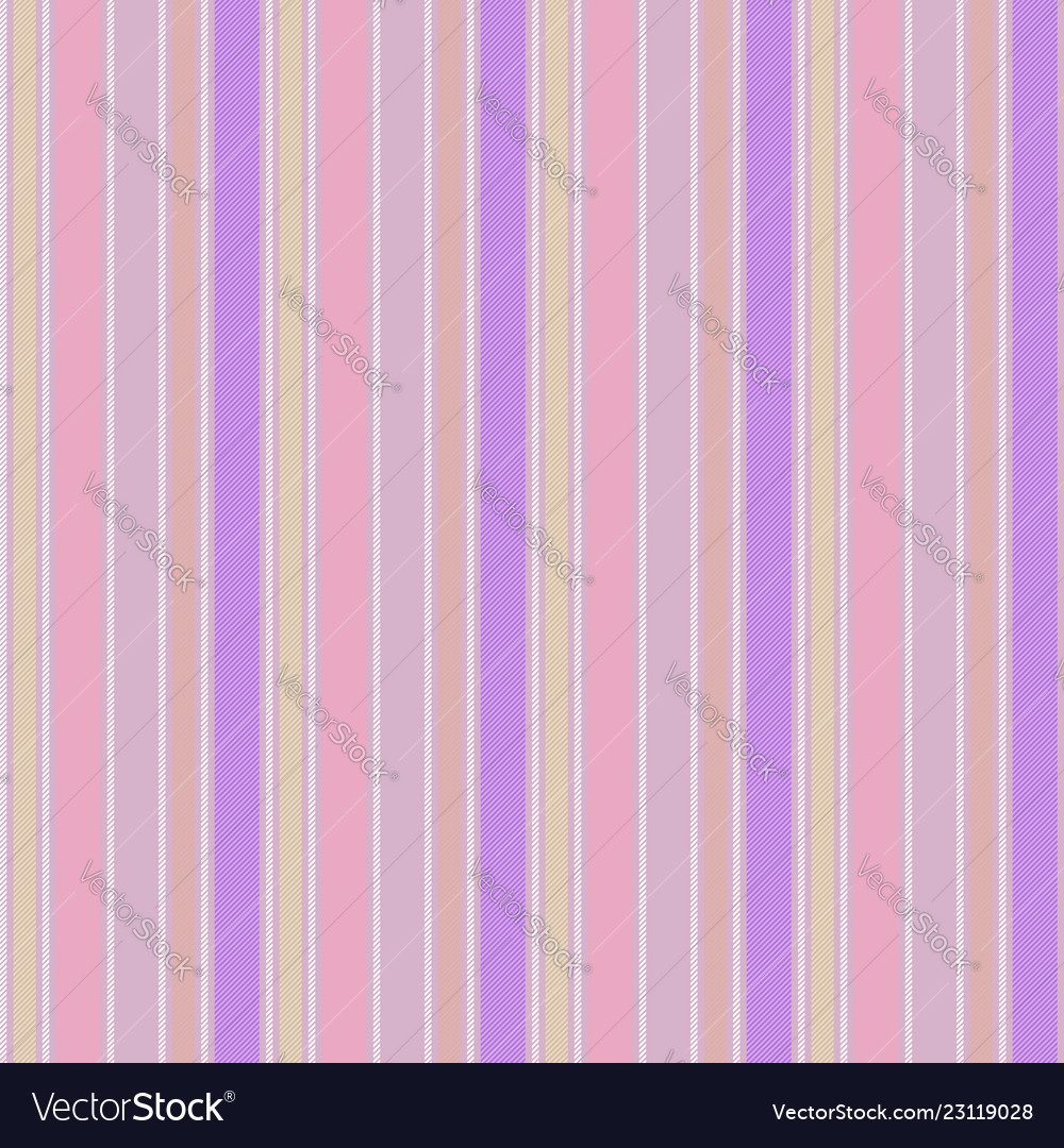 Baby color pink striped abstract seamless pattern