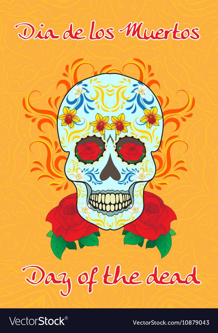 Day of the Dead a Mexican festival Dia de los