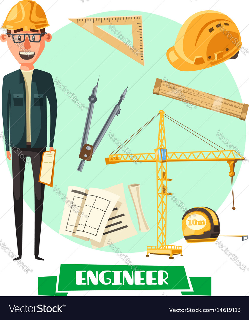 Profession engineer