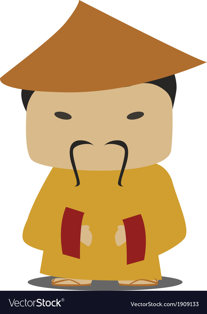Chinese person