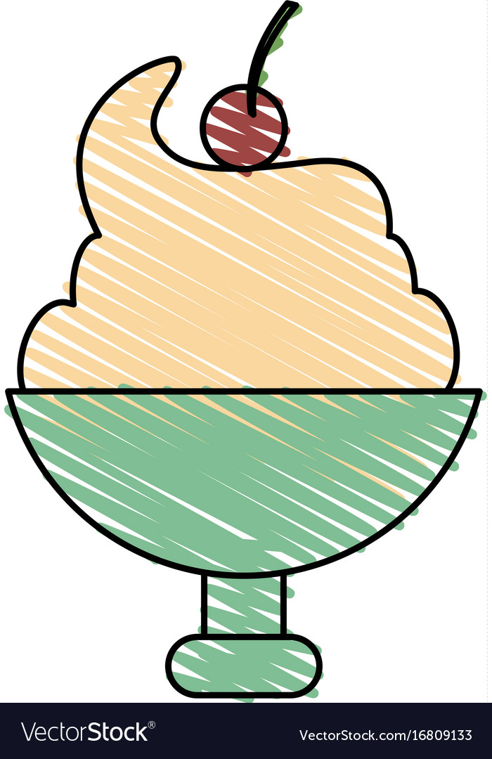 Ice cream icon image