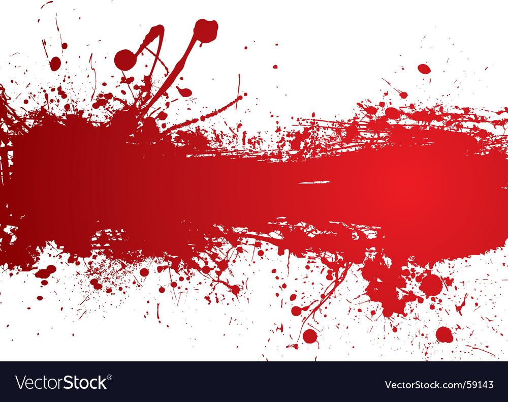 Blood strip