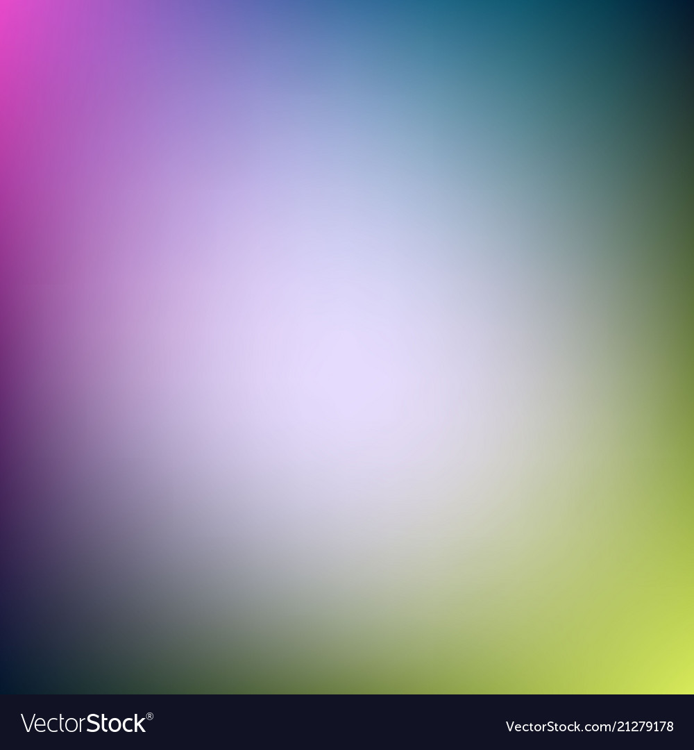 Abstract background of bright colors