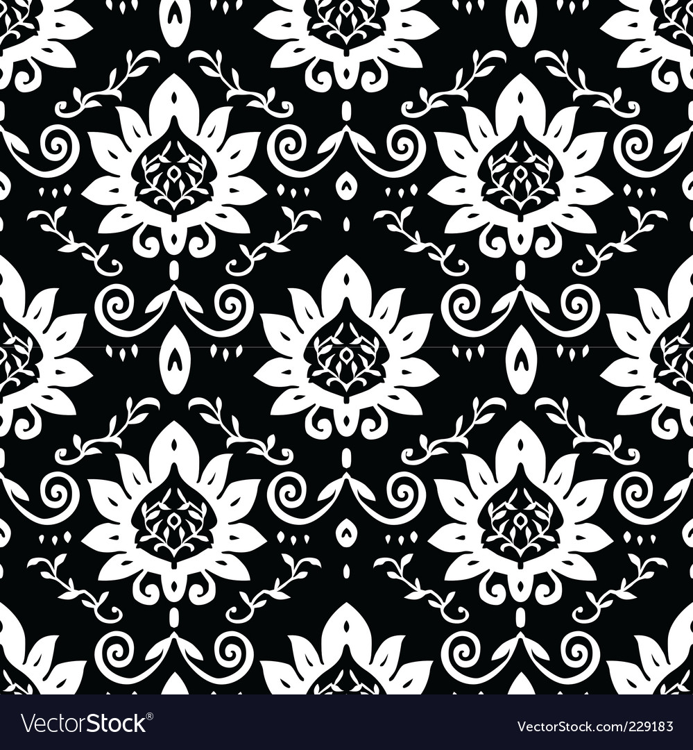 Vine Pattern Cool Decorating Design