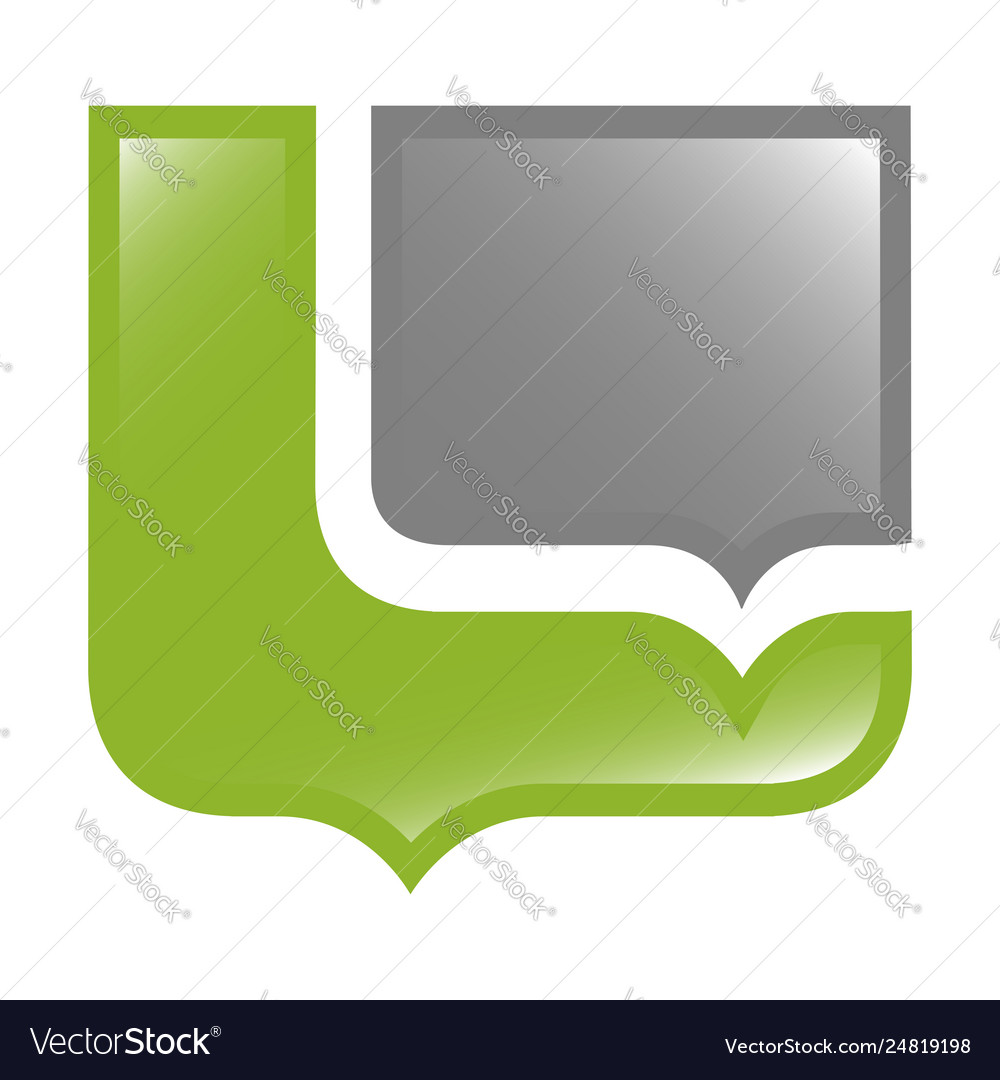 Shield bubble speech concept design symbol