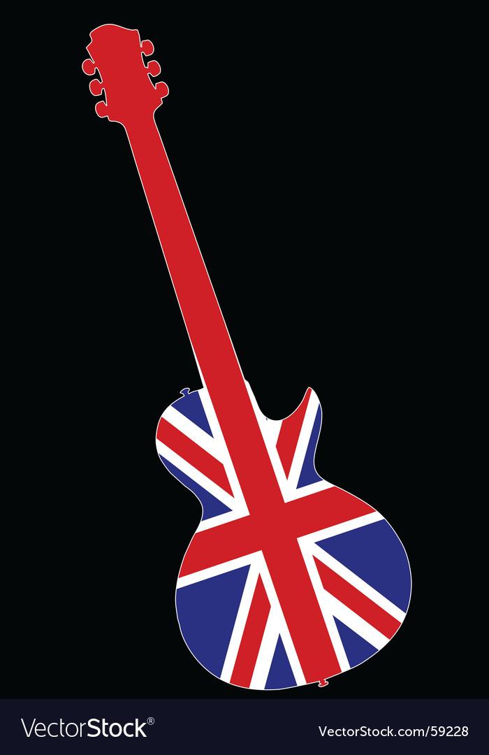 UK guitar