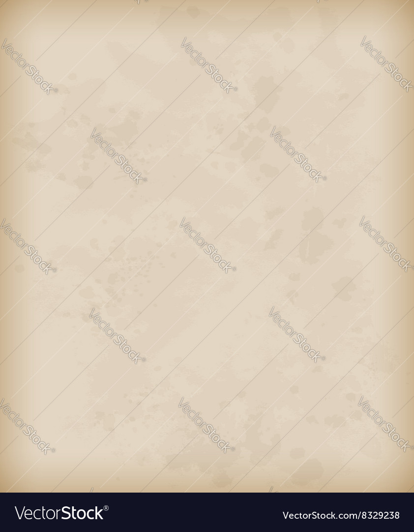 Vintage blots stained paper texture