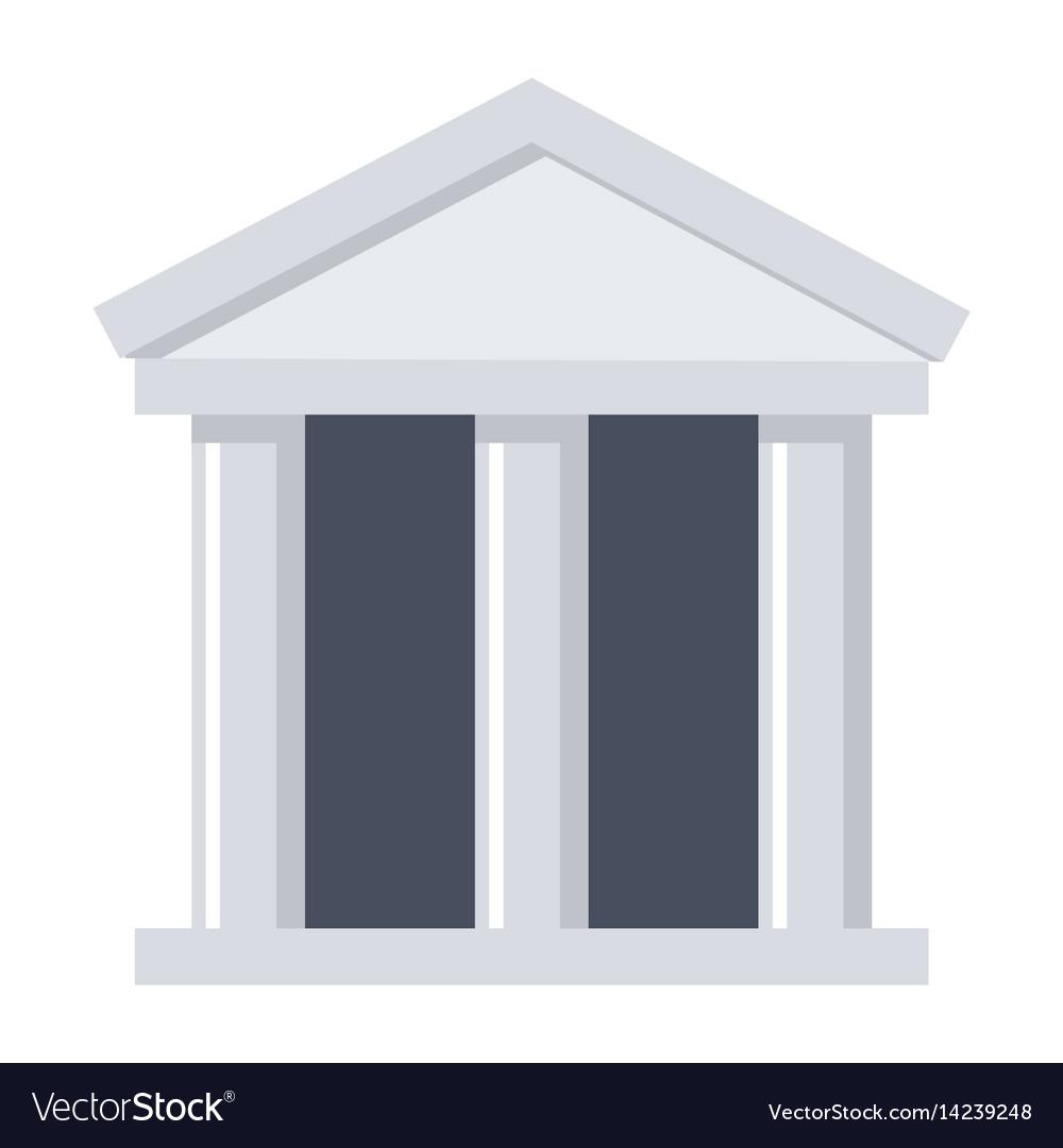 Scientific organization icon