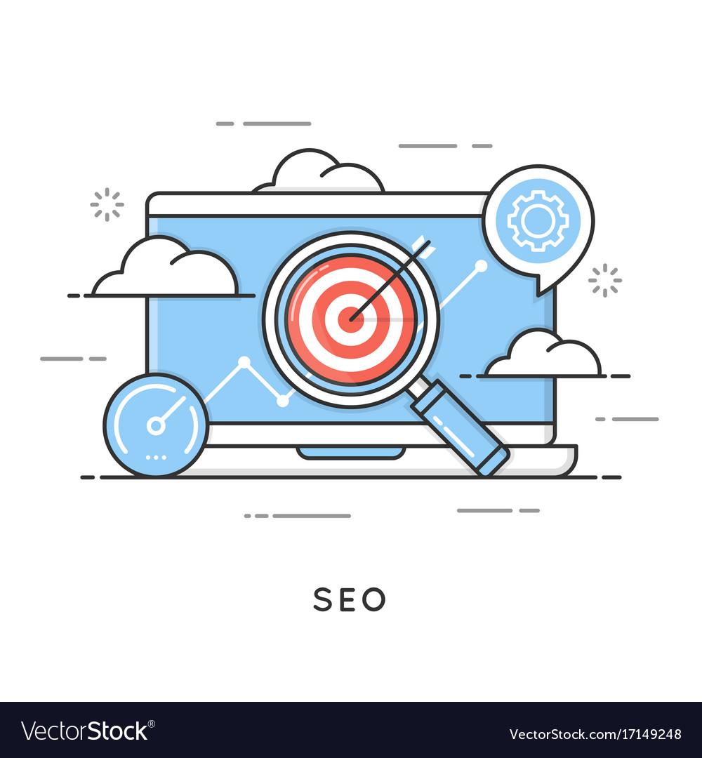 Seo search engine optimization content marketing