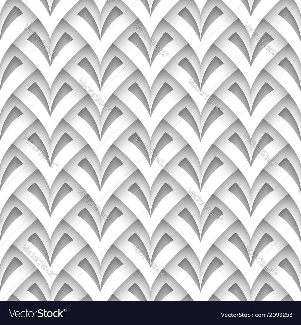 Paper seamless pattern
