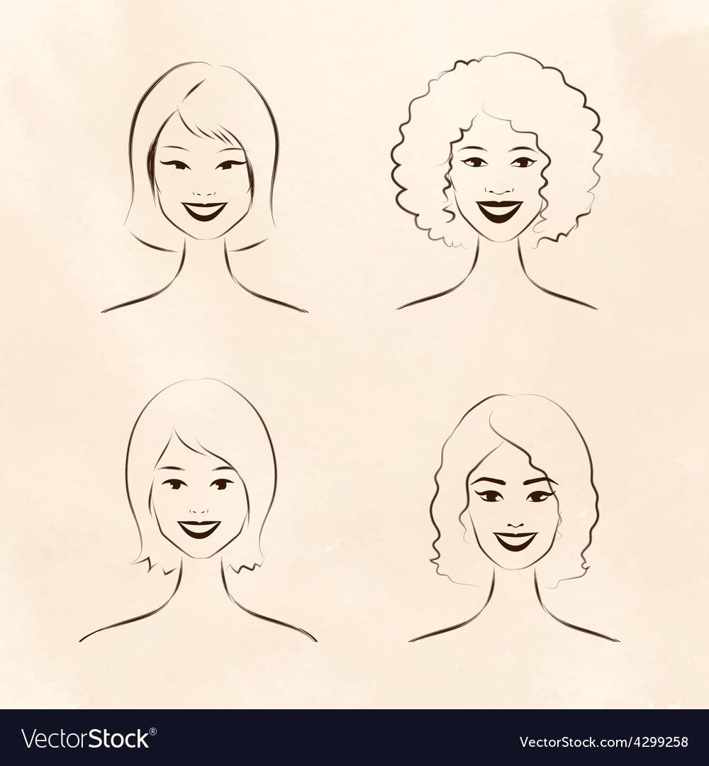 Human race women