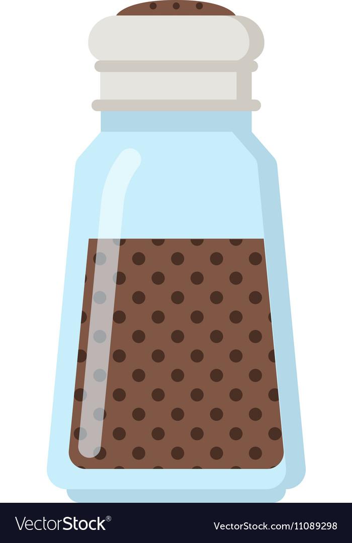 Spice Jar Icon