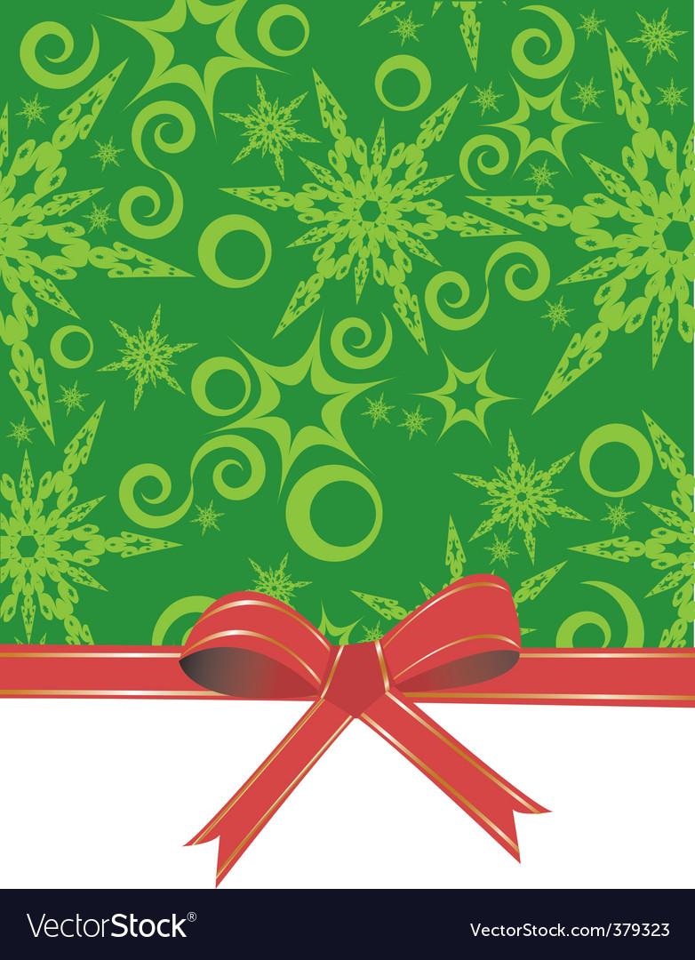 Christmas Gift Wrap Design.Christmas Gift Wrap