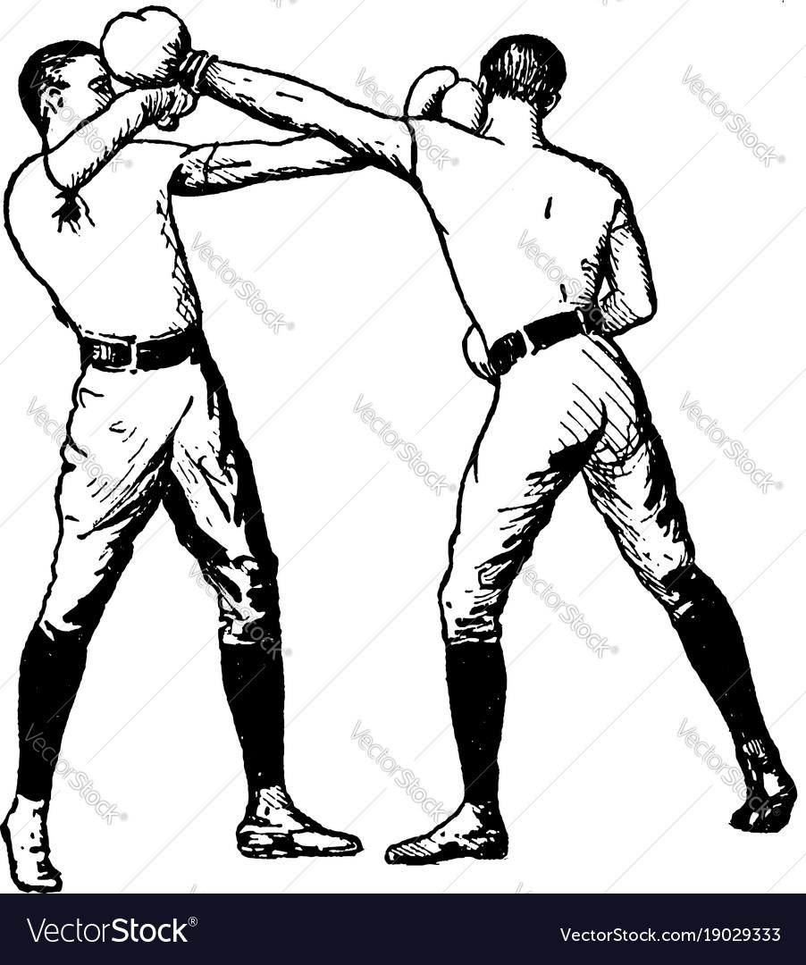 Boxing vintage
