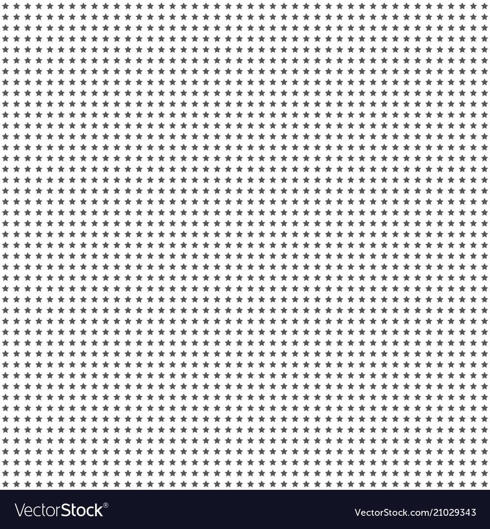 Tiny stars minimal square background