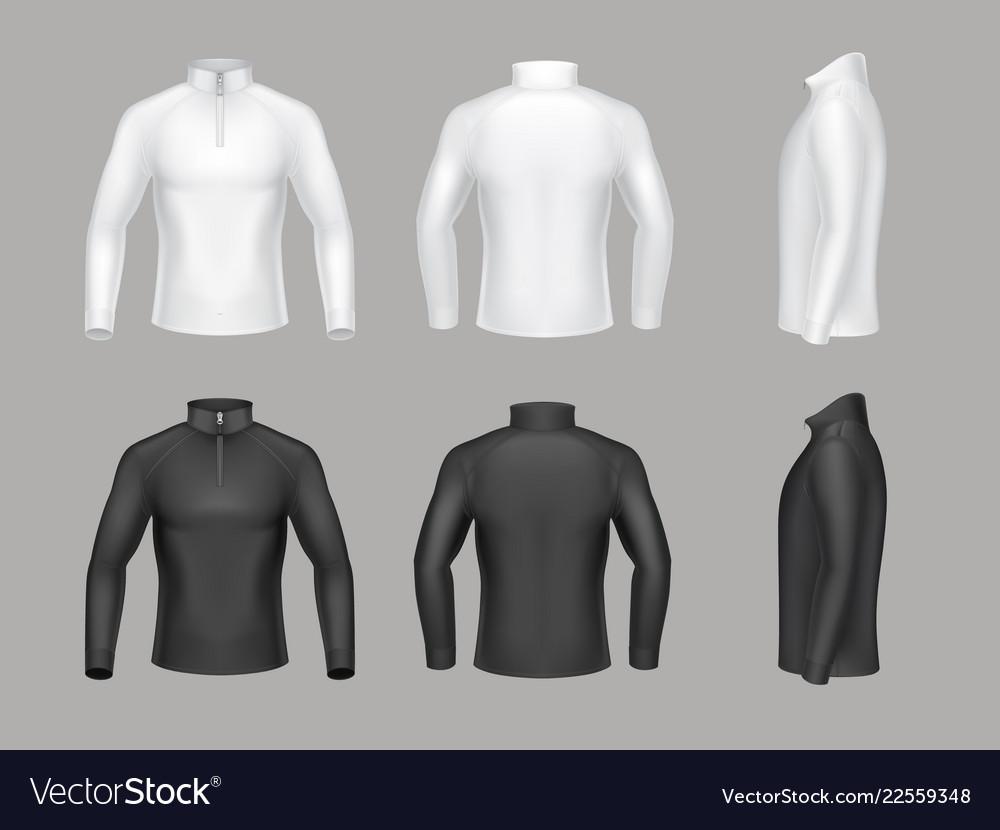 Base layer shirts for men