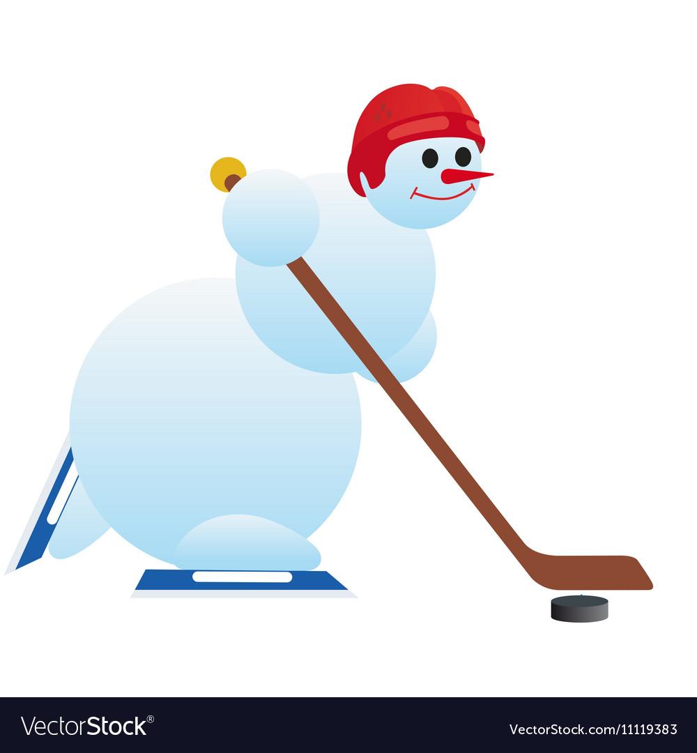 хоккей картинки снеговик аву телеграм для