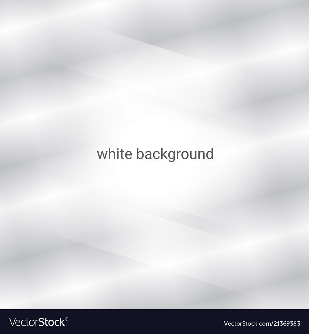 White abstract bg