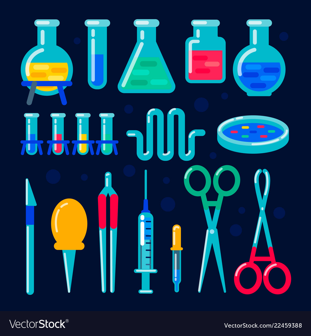 Chemical equipment for experiment