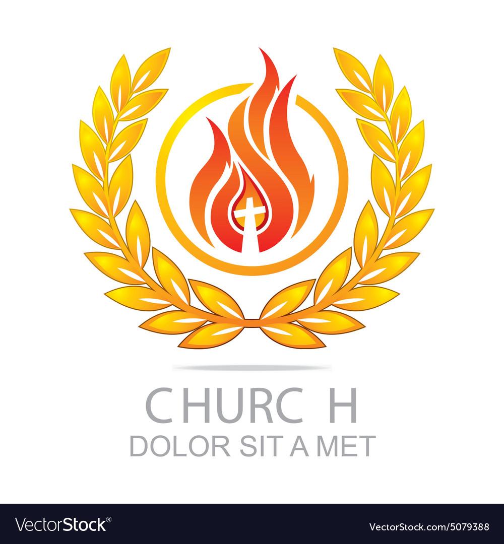 Fire rescue church christ savior religion