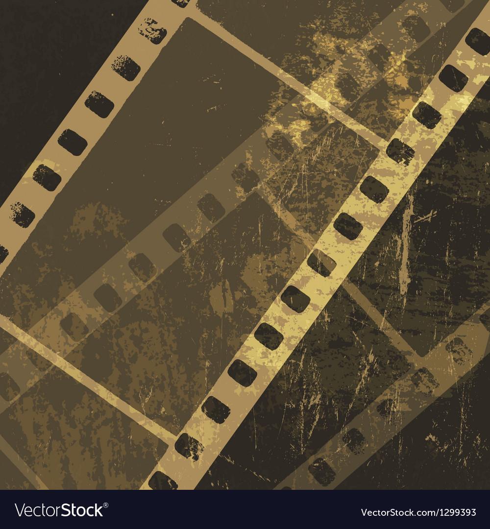 Grunge cinema film