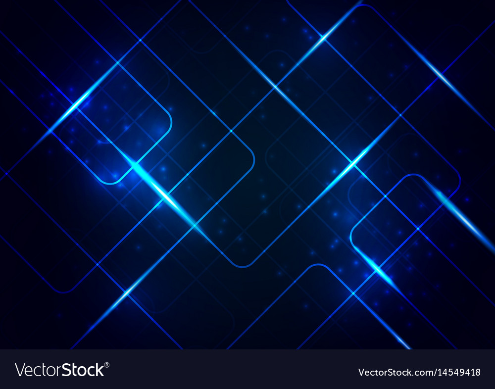 Blue Circuit Board Royalty Free Stock Photography Image 3937257