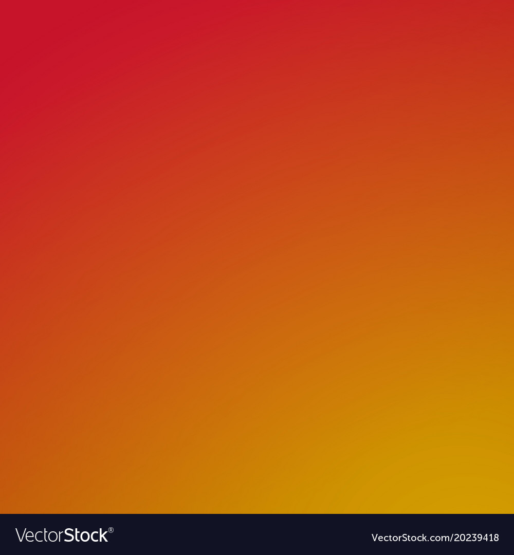 Colorful abstract gradient background - blurred vector image
