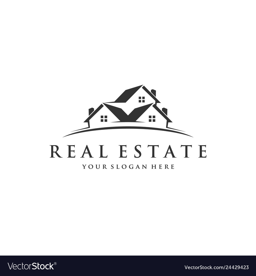 Real estate logo inspirations