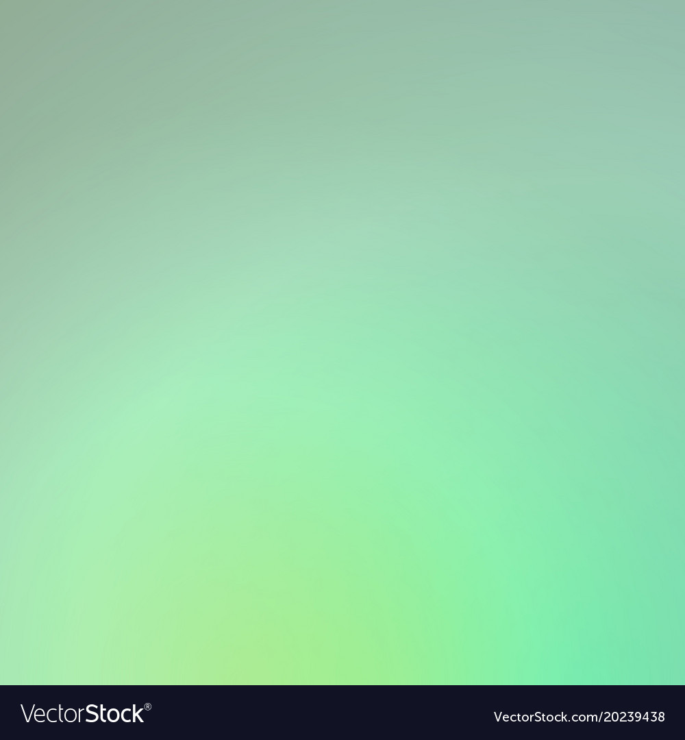 Abstract gradient background - blurred graphic vector image