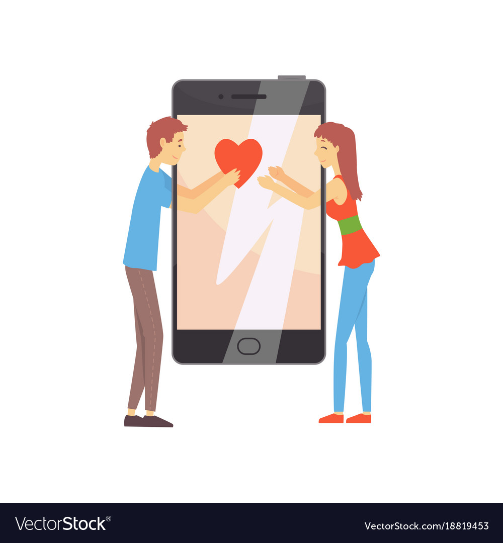 online mobile dating site