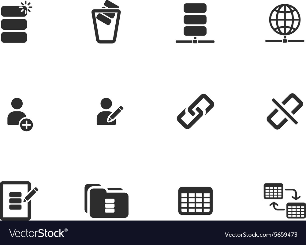 12 Web tool Icons