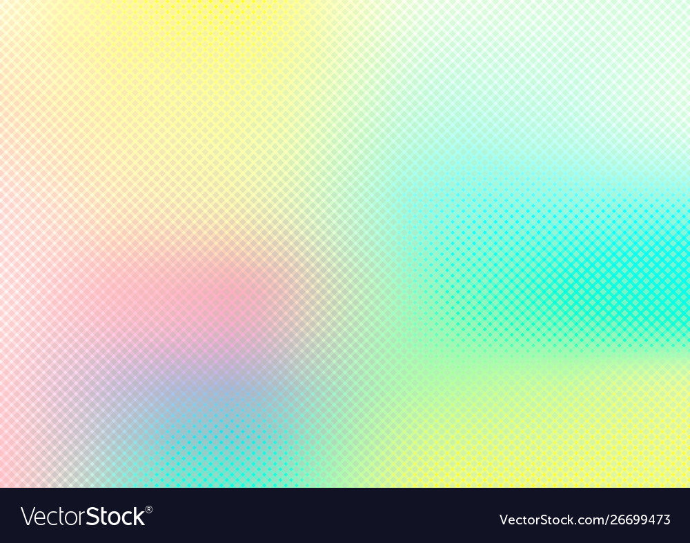 Abstract blurred smooth pastel color background