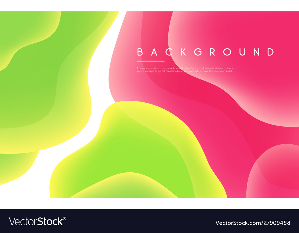 Abstract minimalist background with