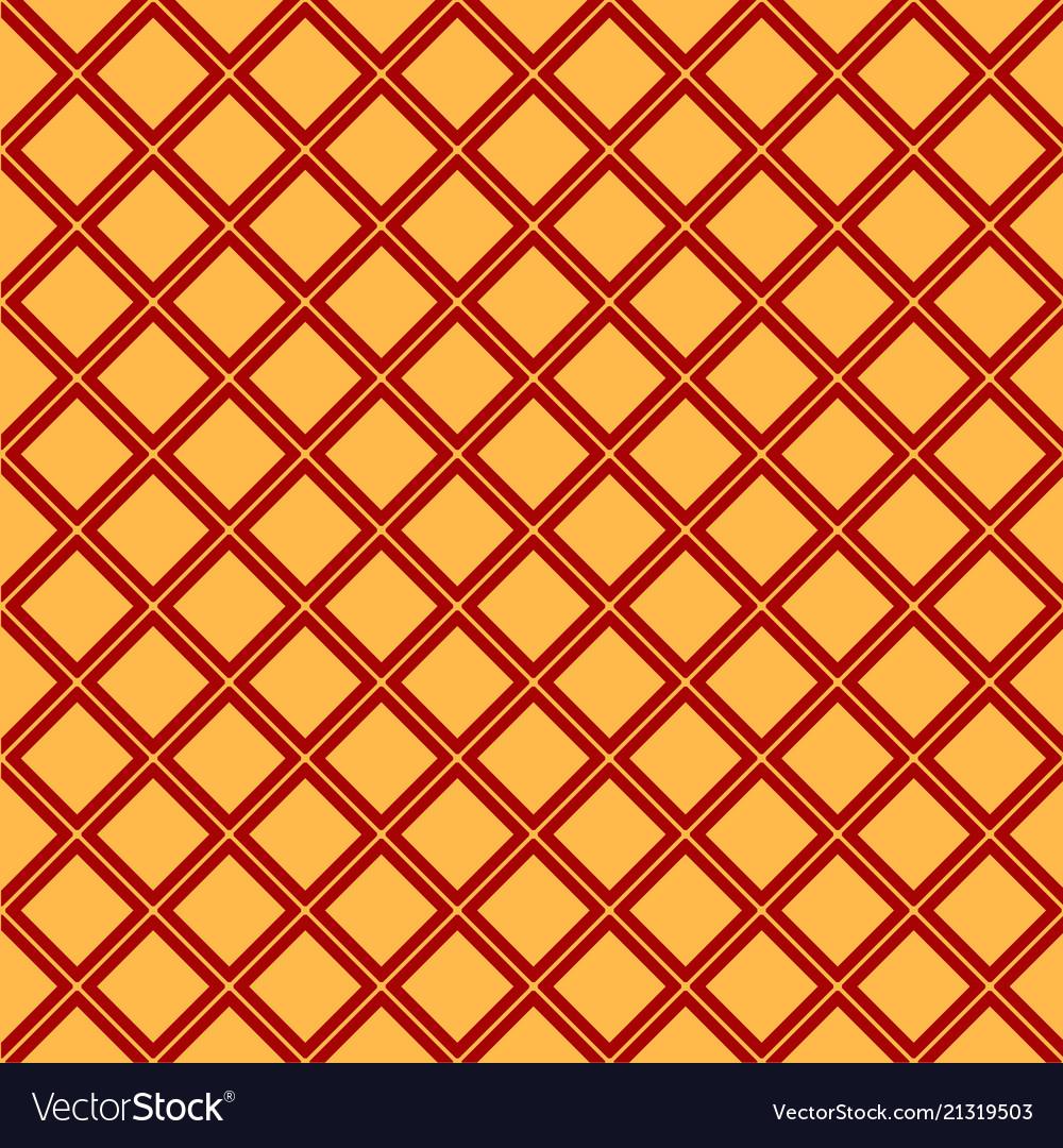 Seamless retro texture tile