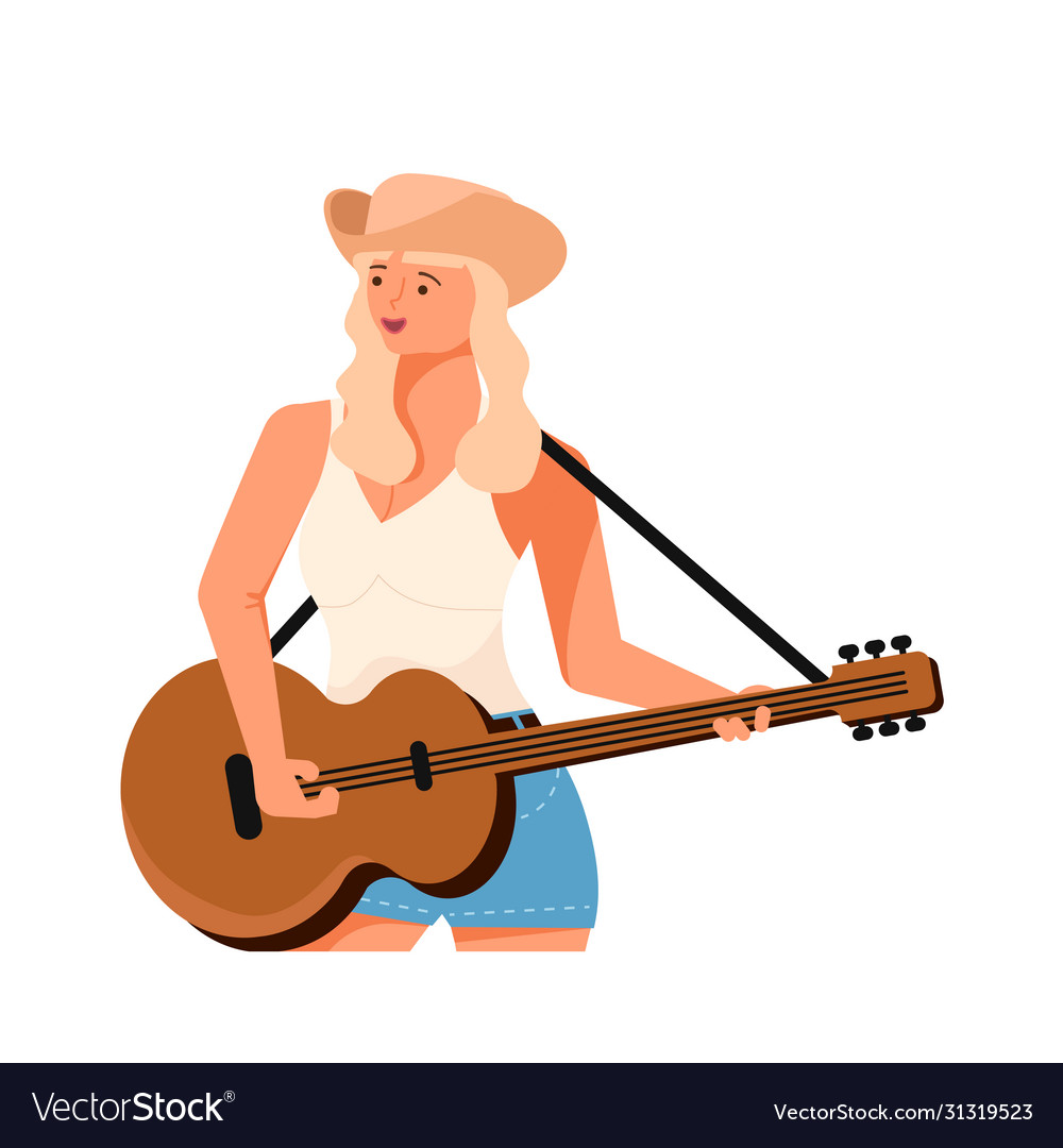 Female Singer Cliparts, Stock Vector And Royalty Free Female Singer  Illustrations