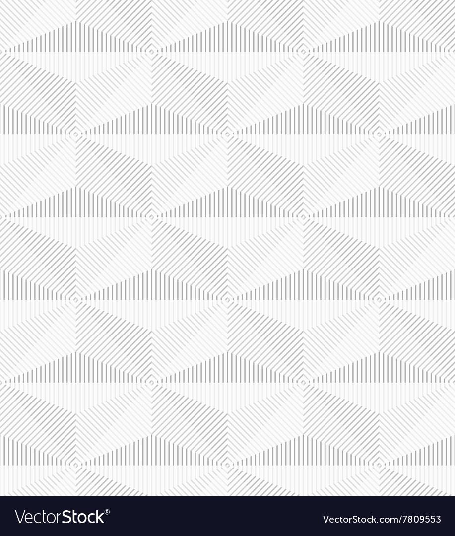 White geometric texture seamless