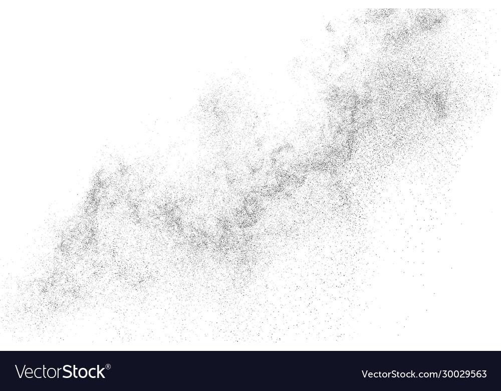 Dark noise granules
