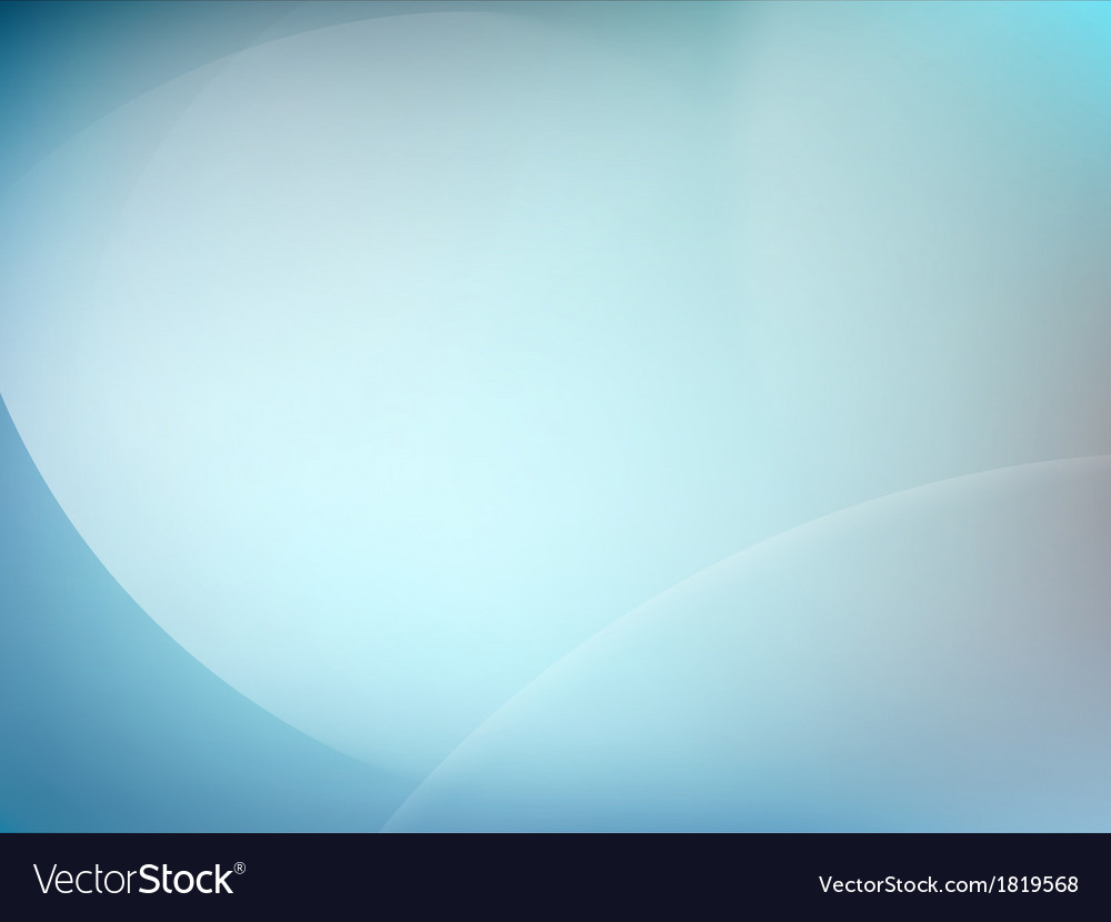 Blue Abstract Background EPS10