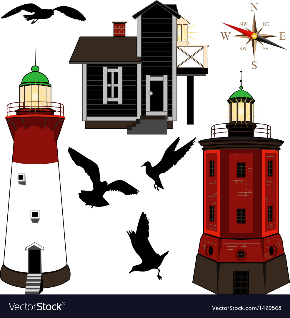 How to set the lighthouses 22