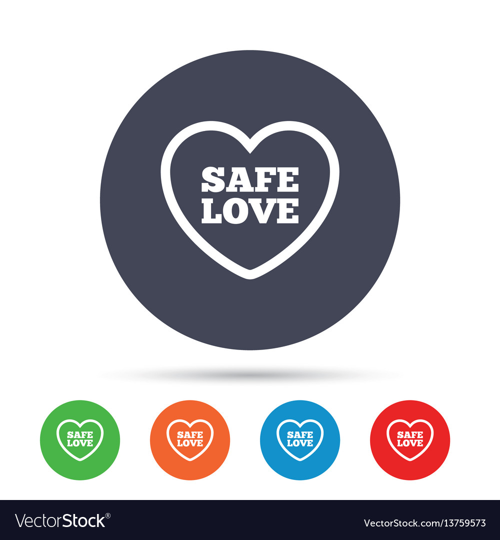 Safe sex with someone i love
