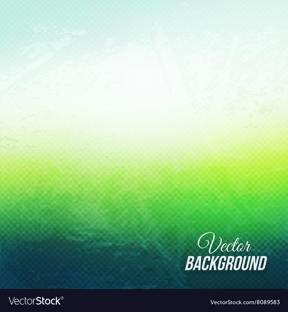 Vintage background with gradient