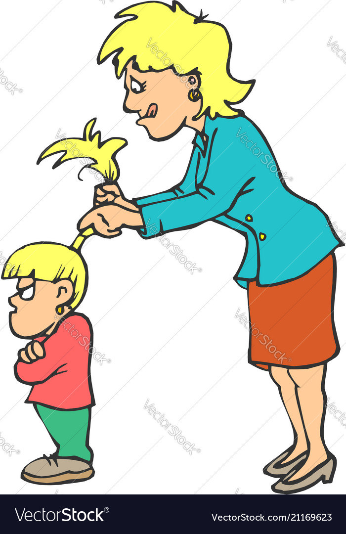 Happy mothers day mother parenting concept