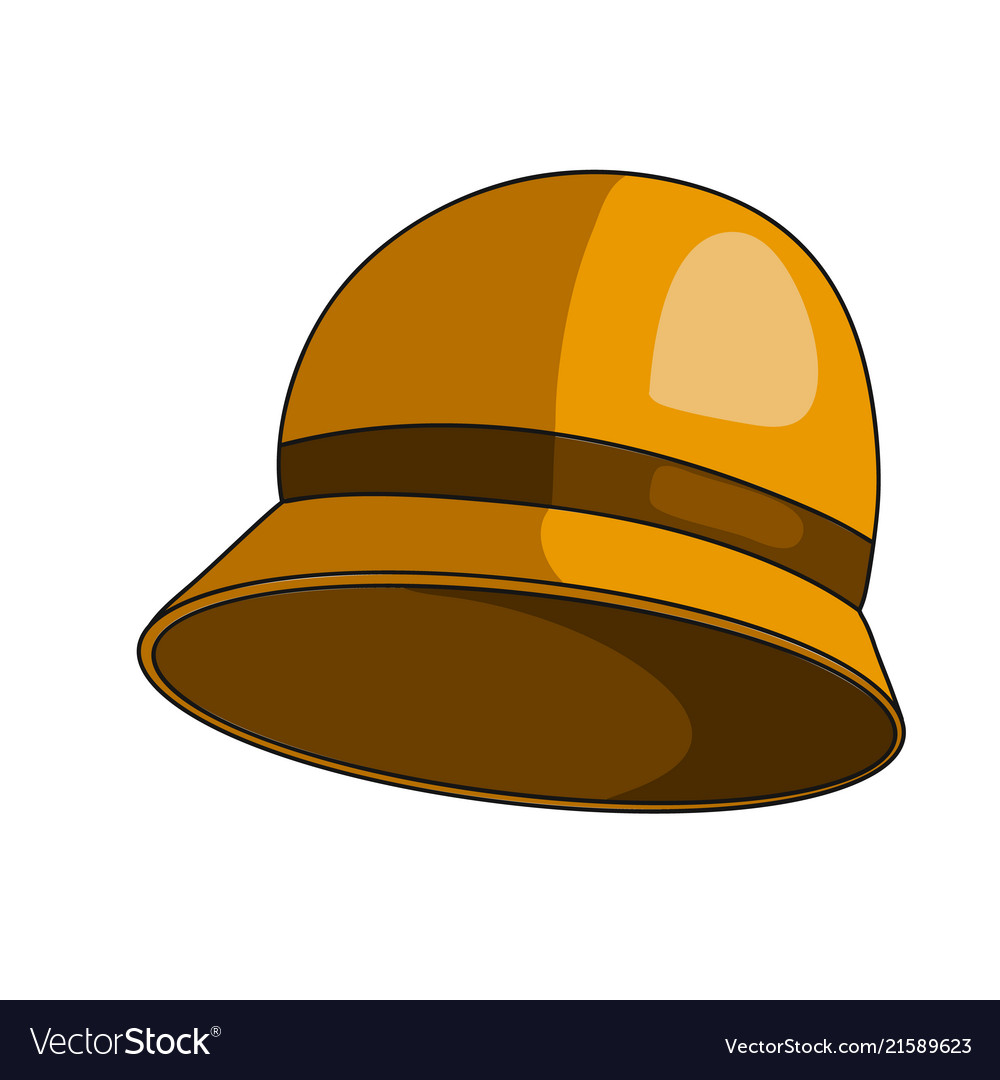 Woman small hat