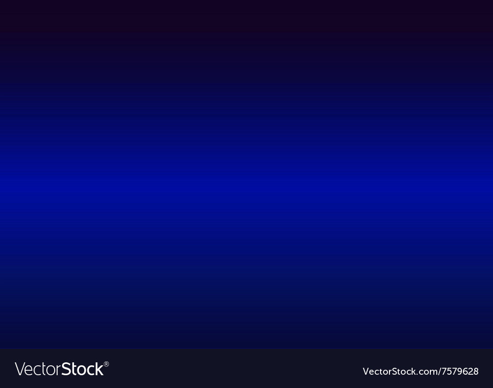 royal blue blur background royalty free vector image