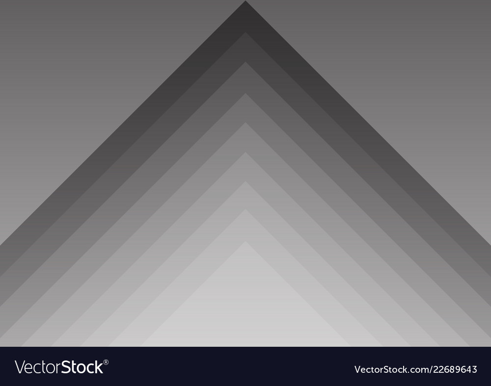 Abstract grey and white tech geometric corporate