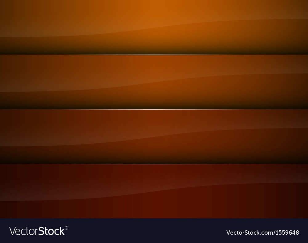 Background orange stripe