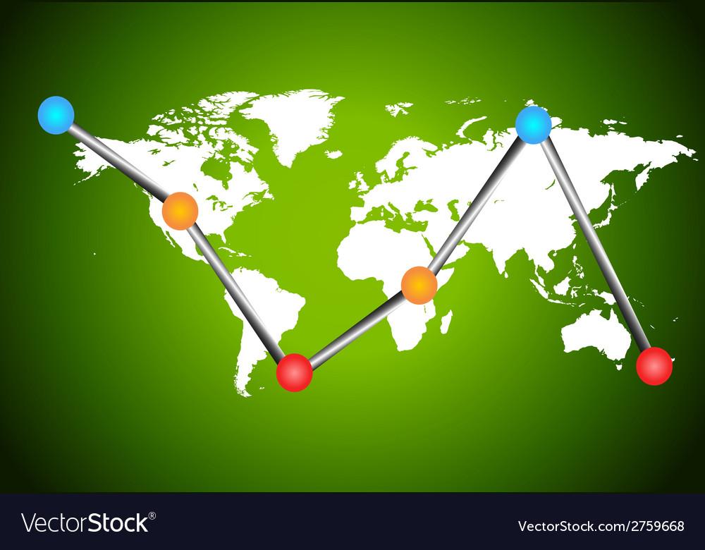 Chart earth