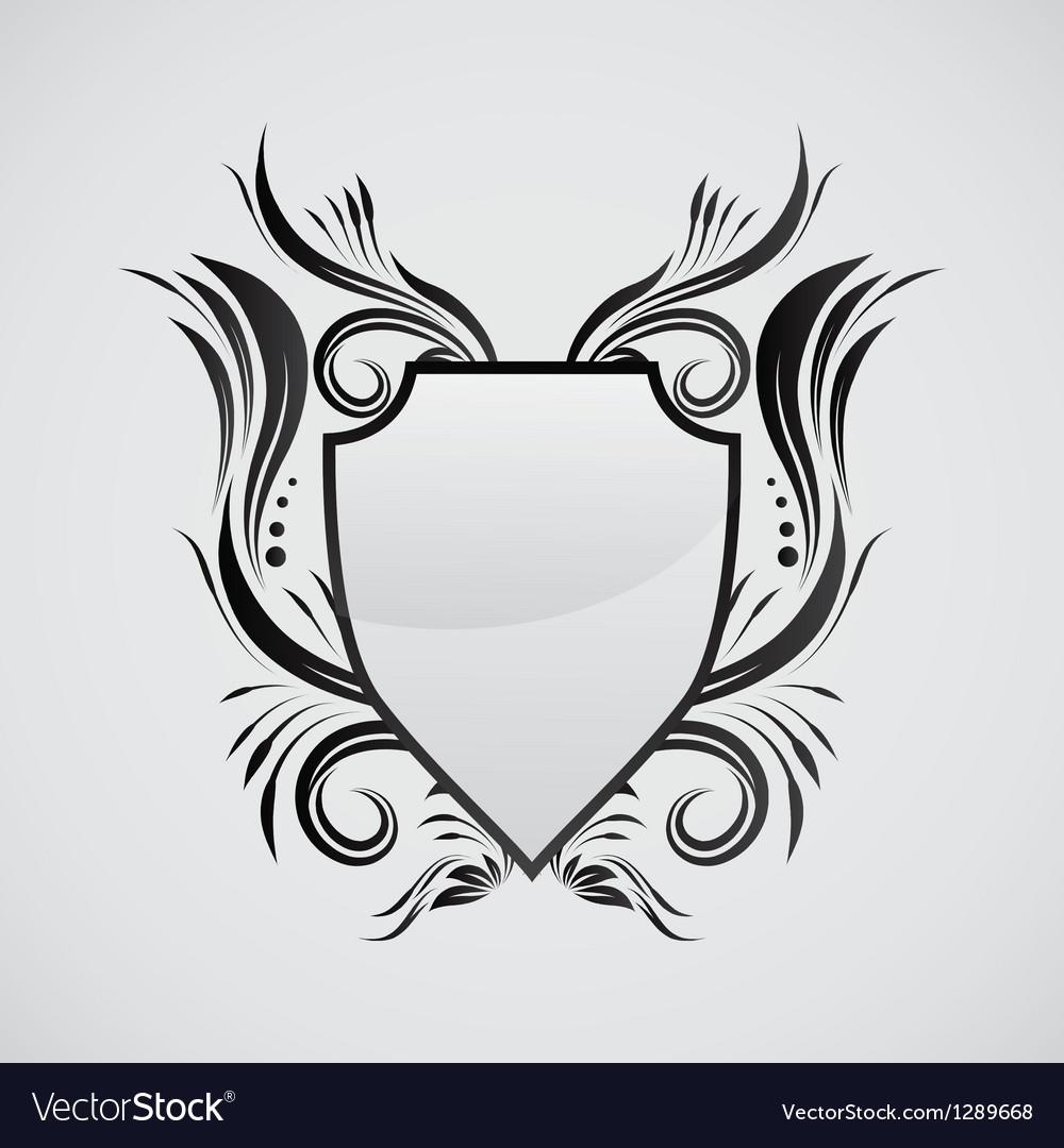 Shield Ornamental