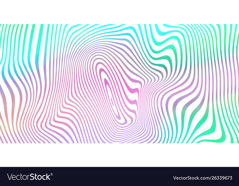 Abstract fluid color blend background holographic