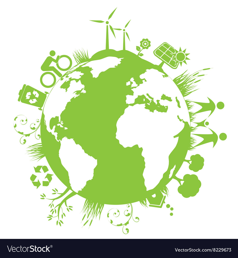 Green Planet Environment